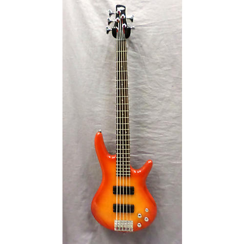 Ibanez GSR205FM 5 String Electric Bass Guitar