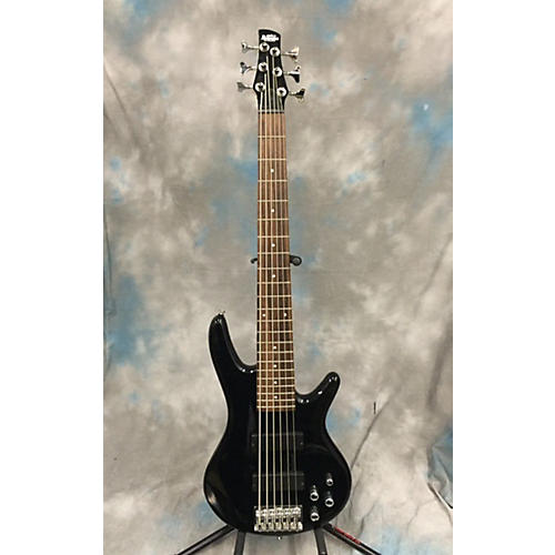 Ibanez GSR206 6 String Electric Bass Guitar-thumbnail