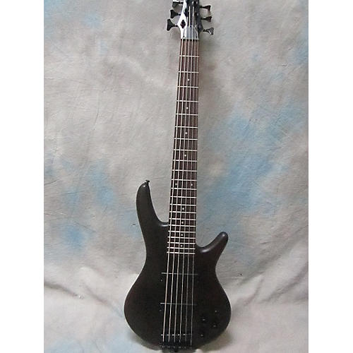 Ibanez GSR206B Electric Bass Guitar