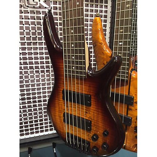 Ibanez GSR206SMBBT Electric Bass Guitar-thumbnail