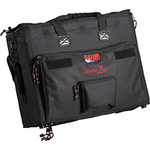 Gator GSR2U Rack and Laptop Bag-thumbnail