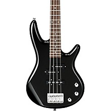 GSRM20 Mikro Short-Scale Bass Guitar Black