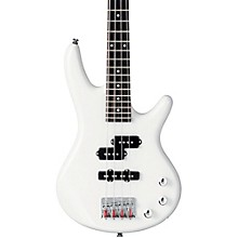 GSRM20 Mikro Short-Scale Bass Guitar Pearl White