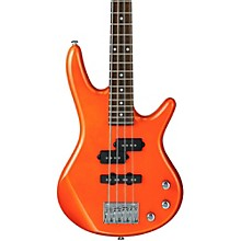 GSRM20 Mikro Short-Scale Bass Guitar Roadster Orange Metallic