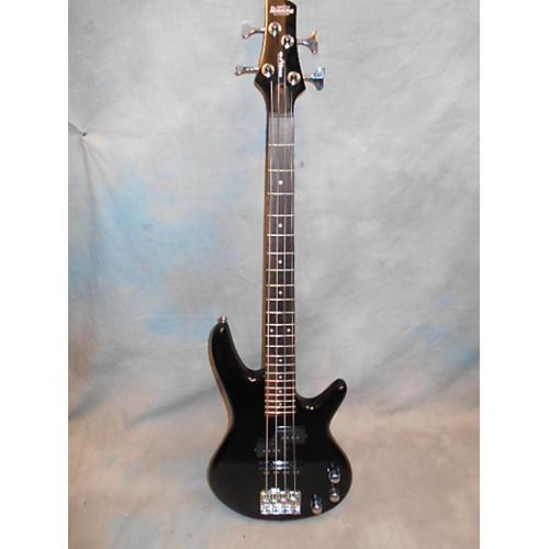 Ibanez GSRM20 Mikro Short Scale Electric Bass Guitar-thumbnail