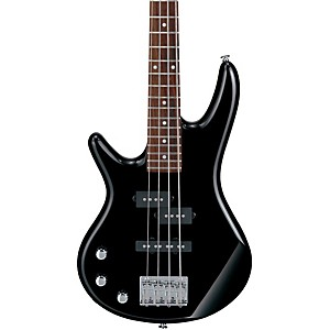 Ibanez GSRM20L Mikro Left Handed 4 String Short Scale Bass Guitar by Ibanez
