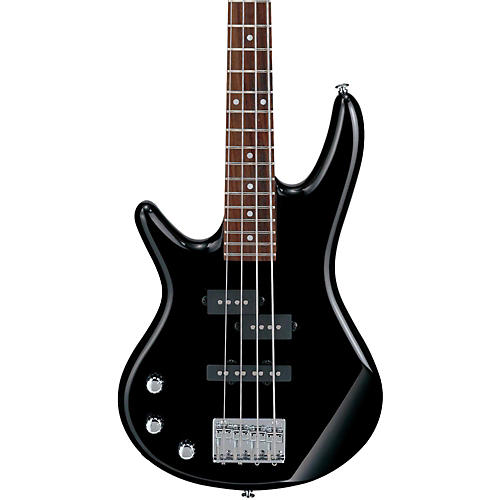 Ibanez GSRM20L Mikro Left-Handed 4-String Short Scale Bass Guitar-thumbnail