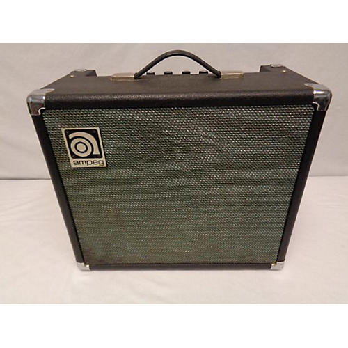Used ampeg gt 10 guitar combo amp guitar center