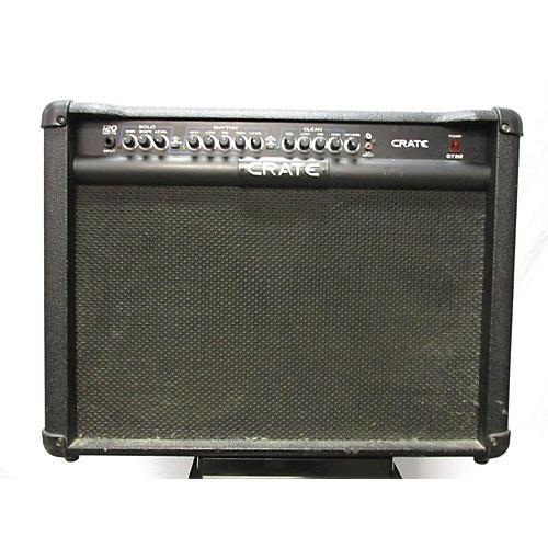 used crate gt 212 guitar combo amp guitar center. Black Bedroom Furniture Sets. Home Design Ideas