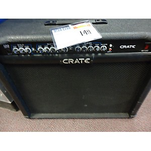 Pre-owned Crate GT 212 Guitar Combo Amp by Crate
