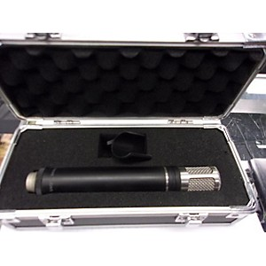 Pre-owned Groove Tubes GT 33 Condenser Microphone by Groove Tubes