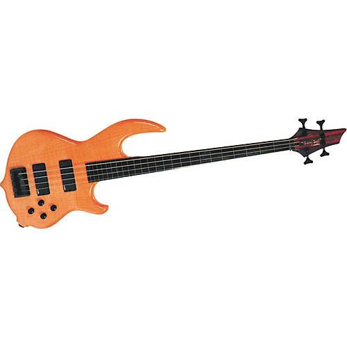 Conklin Guitars GT-4 Four-String Bass Fretless