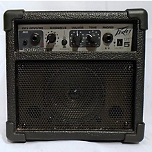 Peavey GT-5 Battery Powered Amp