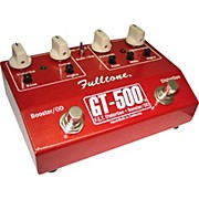 Fulltone GT-500 Booster Distortion