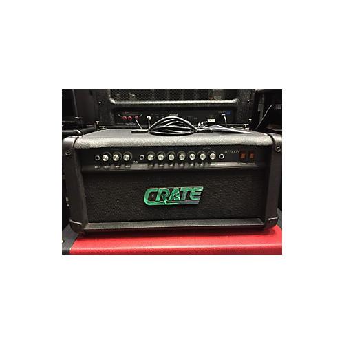 Crate GT-500H Tube Guitar Amp Head-thumbnail