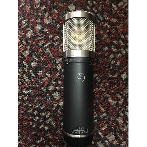 Groove Tubes GT-55 Condenser Microphone