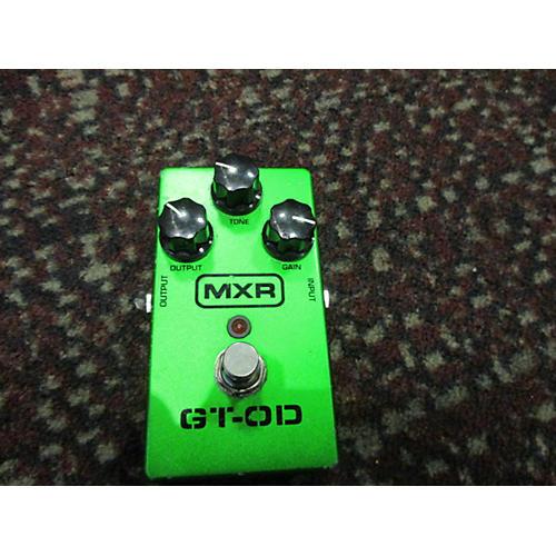 MXR GT-OD Effect Pedal-thumbnail