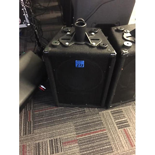Gemini GT Unpowered Speaker