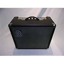 Ampeg GT10 Guitar Combo Amp