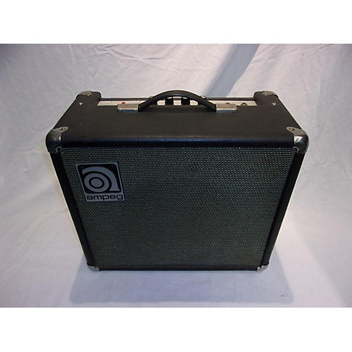 used ampeg gt10 guitar combo amp guitar center. Black Bedroom Furniture Sets. Home Design Ideas