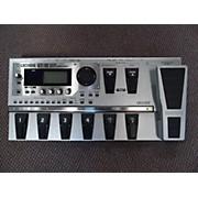 Boss GT10 Guitar Tuner