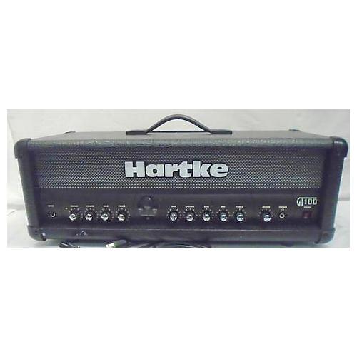 Hartke GT100 Guitar Amp Head