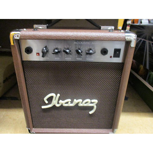 Ibanez GT10DXA Acoustic Guitar Combo Amp