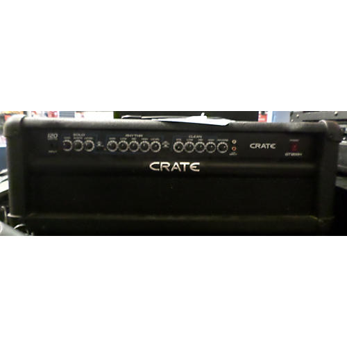 Crate GT1200 Guitar Amp Head