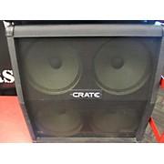Crate GT1200H CAB Guitar Cabinet