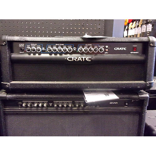 Crate GT1200H Guitar Amp Head-thumbnail