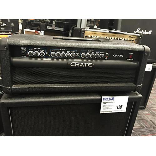 Crate GT1200H Guitar Amp Head-thumbnail