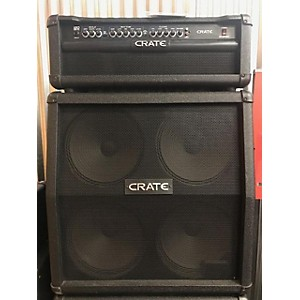 Pre-owned Crate GT1200H Guitar Stack by Crate