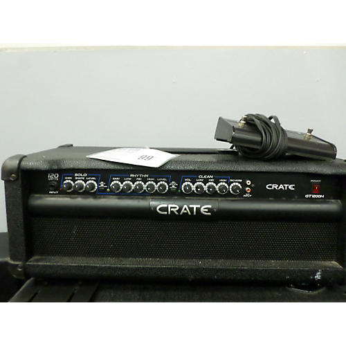 Crate GT1200H Solid State Guitar Amp Head