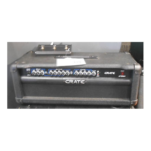 Crate GT1200H Solid State Guitar Amp Head-thumbnail