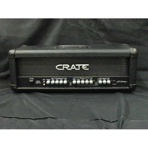 Crate GT120HL Solid State Guitar Amp Head
