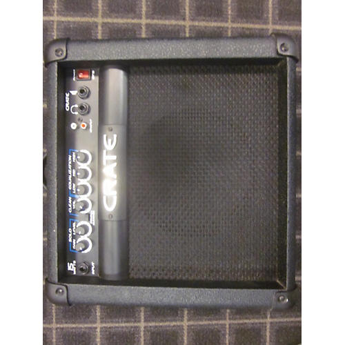 Crate GT15 Guitar Combo Amp