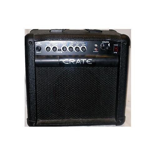 Crate GT15 Guitar Combo Amp-thumbnail