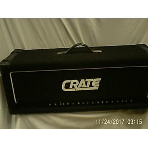 Pre-owned Crate GT200 Guitar Amp Head by Crate