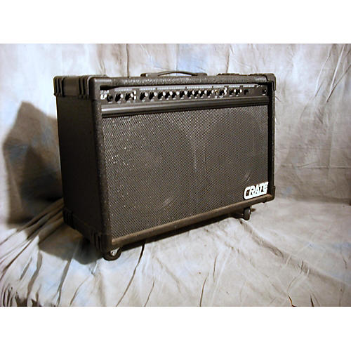 Crate GT200D Guitar Combo Amp