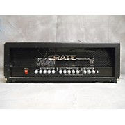 Crate GT3500H Shockwave 350W Solid State Guitar Amp Head