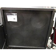 Crate GT412ST Guitar Cabinet