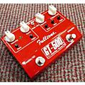 Fulltone GT500 Distortion Boost Effect Pedal thumbnail