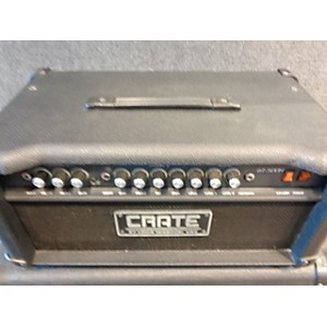Pre-owned Crate GT500H Tube Guitar Amp Head