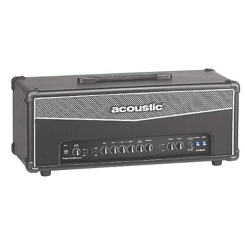 Acoustic GT50H 50W Tube Guitar Amp Head