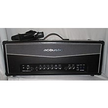 Acoustic GT50H 50W Tube Guitar Amp Head