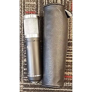 Pre-owned Groove Tubes GT55 Condenser Microphone by Groove Tubes