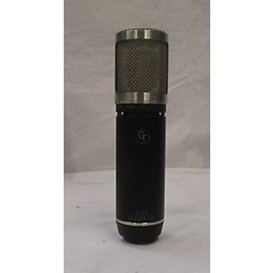 Pre-owned Groove Tubes GT55 Microphone Condenser Microphone by Groove Tubes