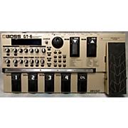 GT6 Guitar Effect Processor