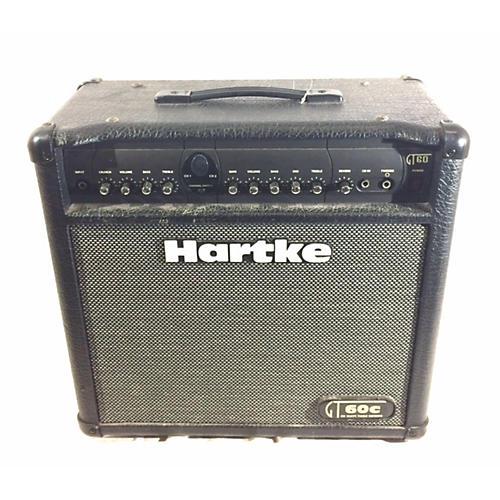 Hartke GT60C Guitar Combo Amp-thumbnail