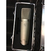 Groove Tubes GT67 TUBE MIC Condenser Microphone